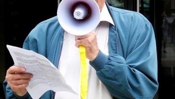Topolya: Örök nyugalomra helyezték a környezetvédő aktivistát - illusztráció