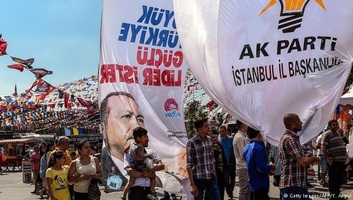 Előrehozott államfő- és parlamenti választást tartanak Törökországban - illusztráció