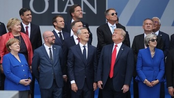 A szövetségen belüli egységre helyezték a hangsúlyt a NATO-csúcson - illusztráció