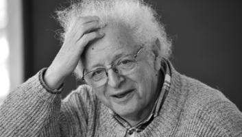 Meghalt Friedmann Endre fotóriporter - illusztráció
