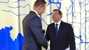 Szijjártó Péter: Kiegyensúlyozatlan és veszélyes az ENSZ migrációs csomagja - illusztráció