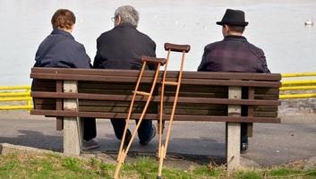 Szerbia: 360 rokkantnyugdíjat vontak meg, 16 esetben feljelentés is lehet - illusztráció