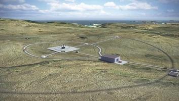Skóciában lesz az első brit űrrepülőtér - illusztráció
