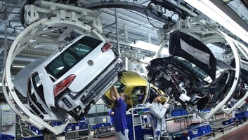 Gyorsuló ütemben nőtt az európai autópiac júniusban - illusztráció