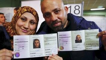 Nagy az érdeklődés a menekültek családegyesítése iránt a német külképviseleteken - illusztráció