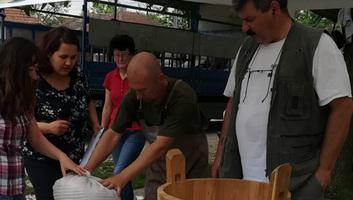Egyre népszerűbb a vajdasági termelők körében a Magyarok Kenyere program - illusztráció