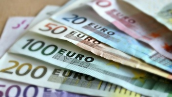 Gyorsult az infláció az euróövezetben - illusztráció