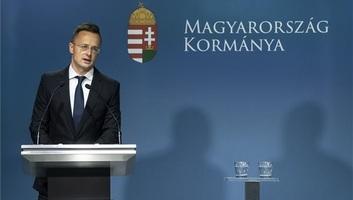 Szijjártó: Magyarország kilép a globális migrációs csomag elfogadási folyamatából - illusztráció