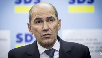 Janez Janša visszaadta a kormányalakítási megbízást - illusztráció