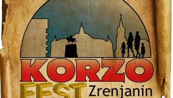 Gazdag nyári program a nagybecskereki Korzófesztiválon - illusztráció