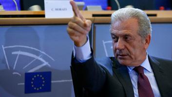 Az Európai Unió járőrei is felügyelik majd a szerbiai határokat - illusztráció