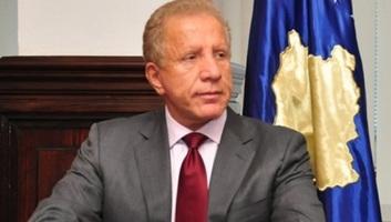 Szandzsák elismerte Koszovót? Behgjet Pacollit külügyminiszterként hívták meg - illusztráció