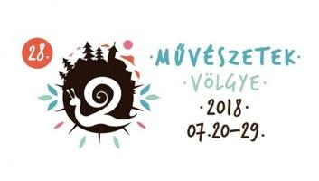 Művészetek Völgye: Ma kezdődik a tíznapos fesztivál - illusztráció
