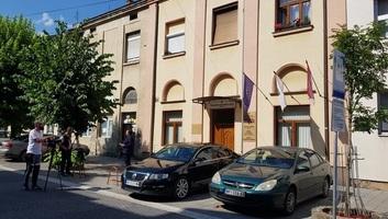 Novi Pazar: Lemondták a rendezvényt, ahol Pacolli szólalt volna fel - illusztráció