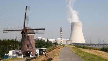 A hőség miatt kénytelen leállni több európai atomerőmű - A cikkhez tartozó kép