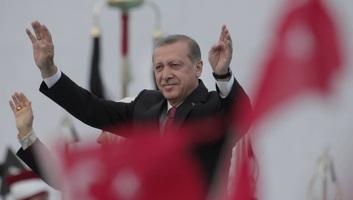 Erdogan elnök devizatartalékaik lírára váltására kérte fel a török polgárokat - illusztráció