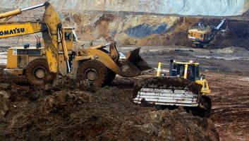 Novosti: 11 millió tonna bórtartalmú ércet találtak Raška községben - illusztráció