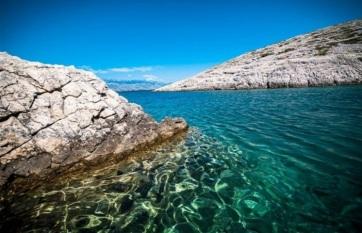 Napi fotó: Az Adriai-tenger átlaghőmérséklete...