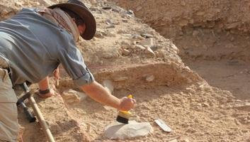 A lustaság okozta a Homo erectus vesztét - illusztráció
