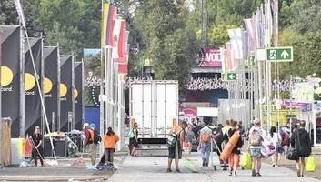 565 ezres látogatócsúccsal zárt a Sziget fesztivál - illusztráció