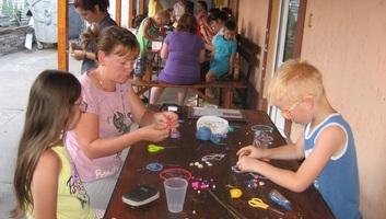 Könnyed, nyári programok zajlanak Szentmihályon - illusztráció