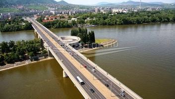 ITM: Magyarországon rendszeres a hidak vizsgálata - illusztráció