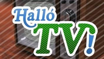 Vasárnap, augusztus 26-án, este 9-kor az Újvidéki Televízióban: Halló, TV - illusztráció