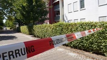 Leszúrtak egy német orvost offenburgi rendelőjében - illusztráció