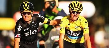 Kerékpársport: Kihagyja a címvédő és a Tour-győztes a spanyol körversenyt - illusztráció