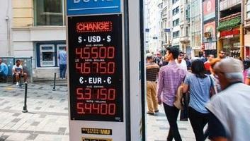 Leminősítette Törökországot a Standard & Poor's és a Moody's, az S&P recessziót vár - illusztráció
