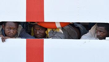 Olaszország ismét a menedékkérők szétosztására szólította fel az EU-t - illusztráció