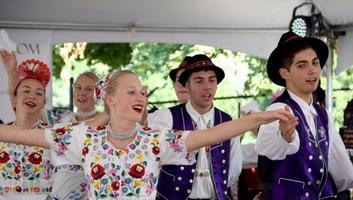 Augusztus 20.: Clevelandben és Chicagóban szentmisével, fesztivállal ünnepelnek a magyarok - illusztráció