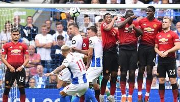 Labdarúgás: Meglepő vereséget szenvedett a Manchester United - illusztráció