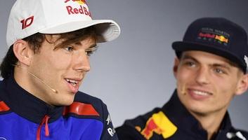 F1: Pierre Gasly lesz Ricciardo utódja a Red Bullnál - illusztráció