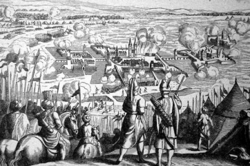 Azonosították a mohácsi csata török győzelmi emlékművének, későbbi első keresztény mementójának helyét - A cikkhez tartozó kép