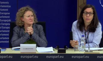 Sargentini üdvözölte, hogy az EP fellépett a magyarországi jogsértések ellen - A cikkhez tartozó kép