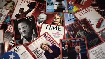 Tulajdonost cserél az amerikai Time magazin - illusztráció
