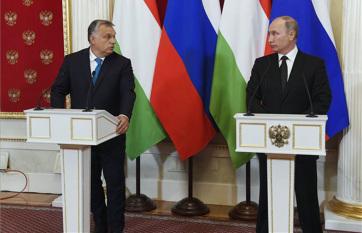 Napi fotó: Magyarország megbecsüli...