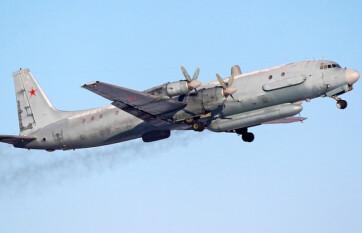 Napi fotó: Tévedésből lőtték le az orosz...