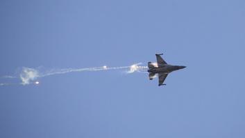 Izrael Szíriát okolja az orosz katonai repülőgép lelövése miatt - illusztráció