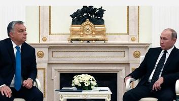 Orbán Putyinnál Moszkvában: Megbecsüljük a kapcsolatunkat Oroszországgal - illusztráció