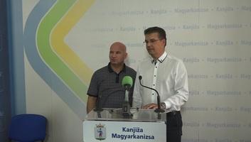 Idegenforgalmi együttműködésre készül Magyarkanizsa és az Accent szállodalánc - illusztráció
