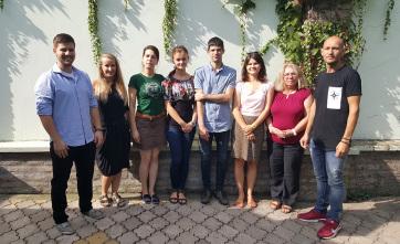 Petőfi Sándor Program: Heten a délvidéki szórvány megsegítéséért - A cikkhez tartozó kép