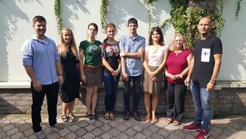 Petőfi Sándor Program: Heten a délvidéki szórvány megsegítéséért - illusztráció