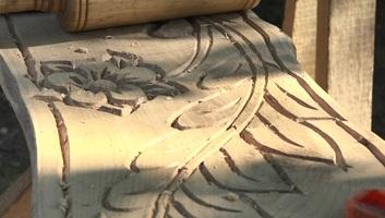 Oromhegyes: Fafaragótábor, idén nyolcadszor - illusztráció