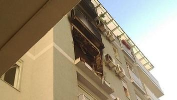 Meghalt az újvidéki lakástűzben megsérült férfi - illusztráció