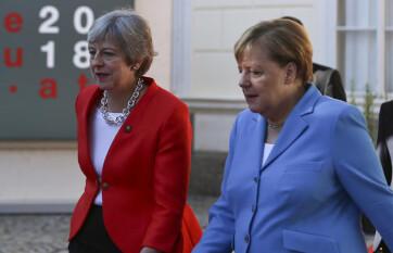 Napi fotó: Sem az Európai Unióból tervezett...