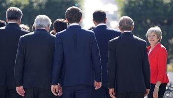 Megállapodások nélkül ért véget a salzburgi informális EU-csúcs - illusztráció