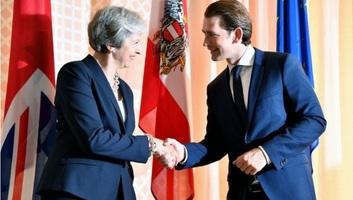 Salzburgi informális EU-csúcs: Napirenden a migráció, a biztonság és a Brexit - illusztráció
