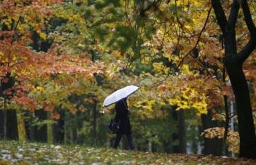 Napi fotó: A szombati szeles idő elűzte a...